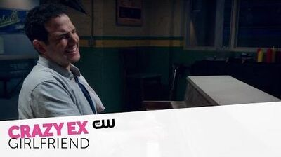 Crazy Ex-Girlfriend What'll It Be The CW