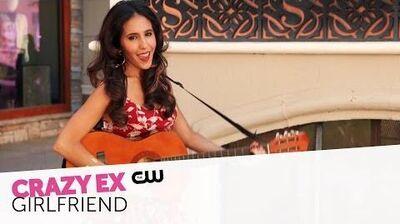 Crazy Ex-Girlfriend Women Gotta Stick Together The CW