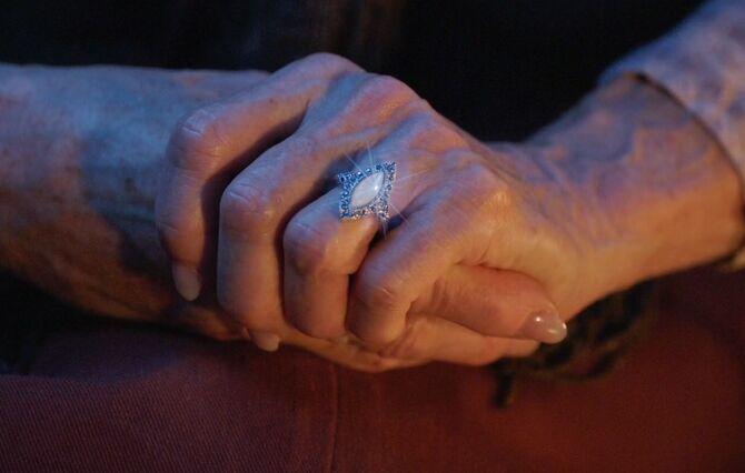 Garfinkle ring