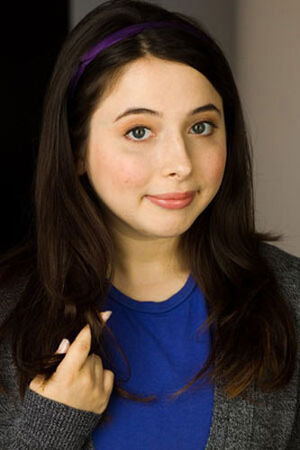 Esther Povitsky 2