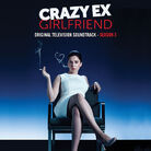 Crazy Ex-Girlfriend- Original Television Soundtrack - Season Three album cover