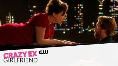 Crazy Ex-Girlfriend Tell Me I'm OK The CW