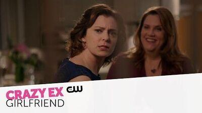 Crazy Ex-Girlfriend Can Josh Take a Leap of Faith? Scene The CW