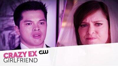 Crazy Ex-Girlfriend Can Josh Take a Leap of Faith? Trailer The CW