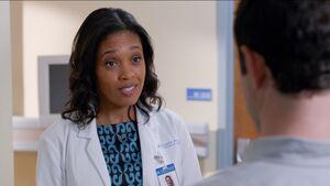 Dr.Cathy Johnson