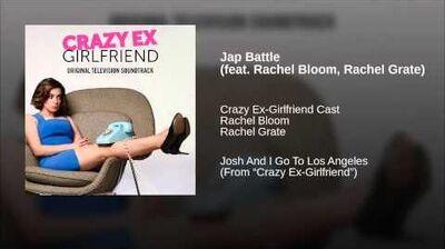 Jap Battle (feat