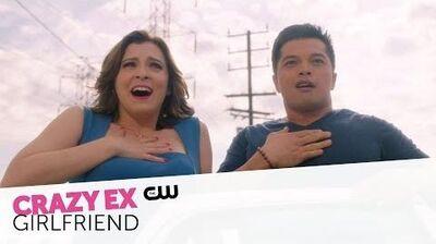 Crazy Ex-Girlfriend West Covina Reprise The CW