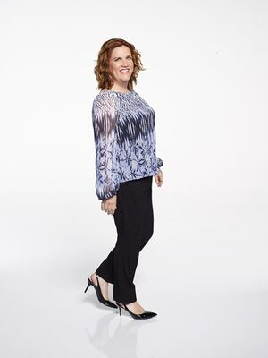 Paula Proctor Season One promotional photo
