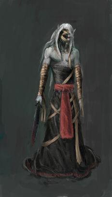 Muski elf