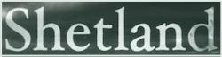 Shetland Wiki