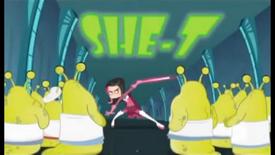 She-T