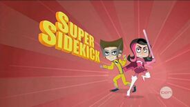 Super Sidekick