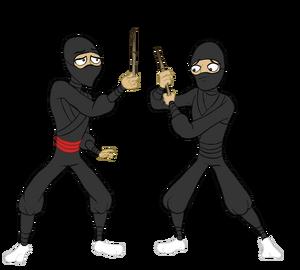 NinjasT