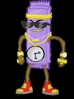 Candy Rapper