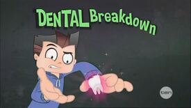 Dental Breakdown