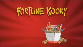 Fortune Kooky