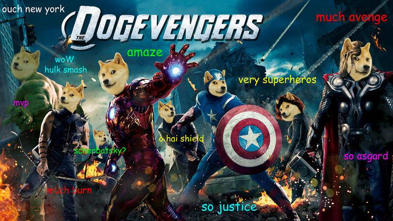 Dogevengers