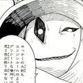 Shirousagi Porträt