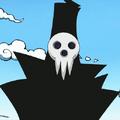 Death Porträt