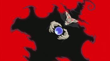 Soul Eater Hexe