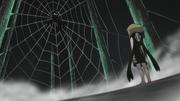 Medusa trifft Arachne