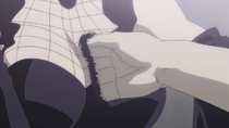 Asura tötet Arachne