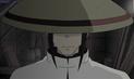 Masamune mit Hut