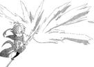 Normale Flügel