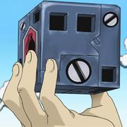 BREW Anime