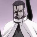 Masamune nachdem er Tsubakis Blick gesehen hat