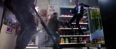 Coulson-In-Action