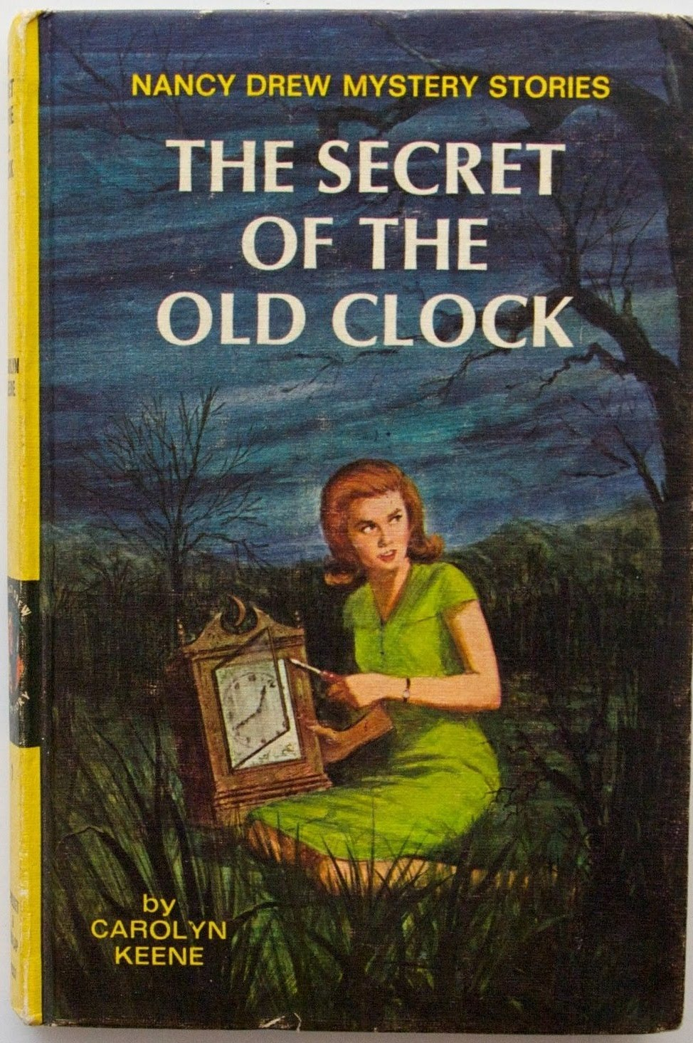 Nancy Drew Novel Pdf