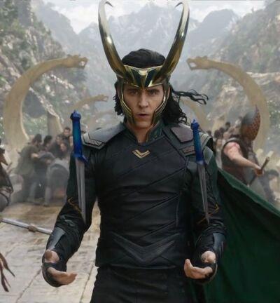 Thor Ragnarok Teaser 43
