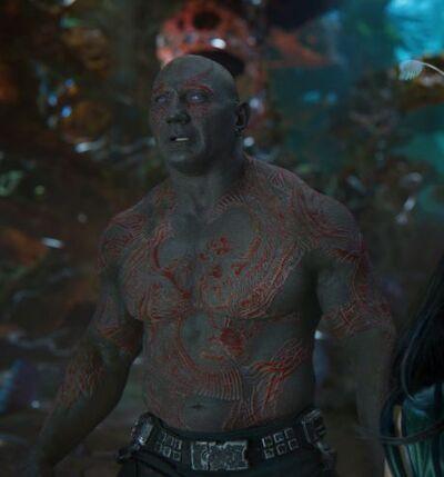 Drax Mantis (1)