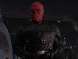 Le Crâne Rouge