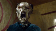 Beowulf return to the shieldlands episode 2 crap monster