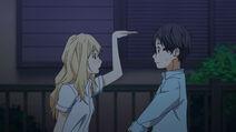 "Ep12 ""You got taller!"""