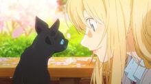 Ep1 - Kaori & the Cat