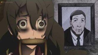 Shiki - Kaori requests a Posthumous Name from Seishin