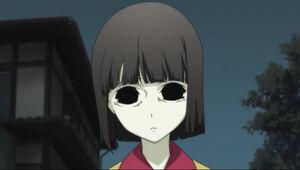 Shiki Girl