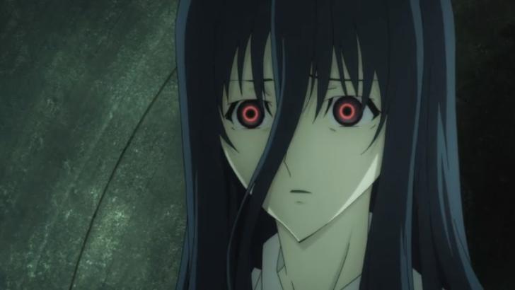 Hasil gambar untuk Shiki anime