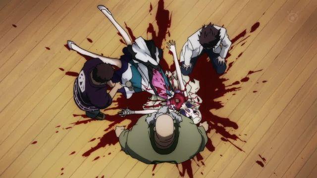 Resultado de imagen para Shiki muertes