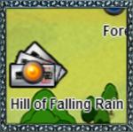 Hill of Falling Rain