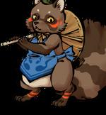 BeaverKid(Blue)