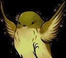 SP.Okurisuzume (Guild Boss)