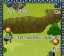 Hideout of Mischievous Spirits