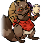 BeaverKid(Red)