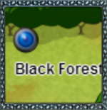 Black forest map