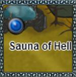 Sauna of Hell