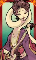 RokurokubiCard